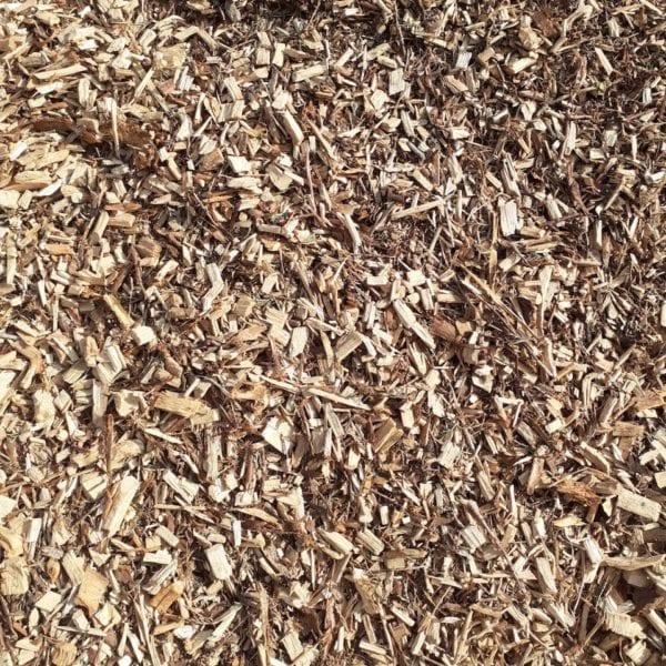 Garden Woodchip